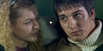 Фильм ИЩУ ТЕБЯ, мелодрама, русский, 2010, Стас Бондаренко.