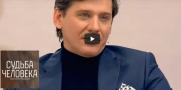 Юрий Батурин. Судьба человека с Борисом Корчевниковым