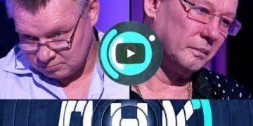 ДНК- шоу на НТВ, передача от 25.02.2019. Семейная трагедия актера
