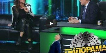 """""""Международная пилорама"""". 2 февраля 2019 года. Гость - Елена Север"""