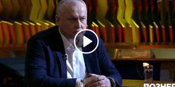 Познер онлайн, 1 канал выпуск от 11.02.2019,гость Юрий Ганус. о допинге.