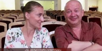 """«За """"белые кудри"""" ответишь!»: звезда против вдовы Марьянова. Пусть говорят."""