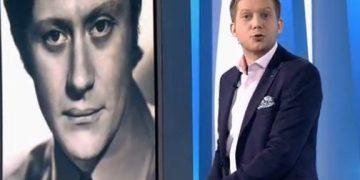 ДАЛЕКИЕ И БЛИЗКИЕ,Выпуск от 03.03.2019.Андрей Миронов.