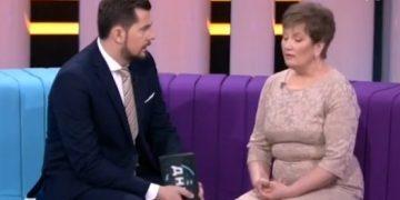 ДНК- шоу на НТВ, выпуск от 11.03.2019.Подменили в роддоме