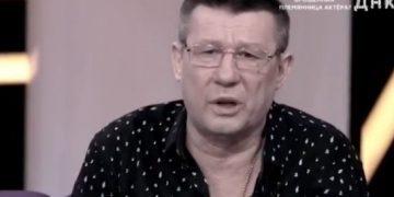 ДНК- шоу на НТВ, выпуск от 04.03.2019.Андрей Протасов.Брошенная племянница актёра.