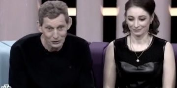 ДНК- шоу на НТВ, выпуск от 12.03.2019.