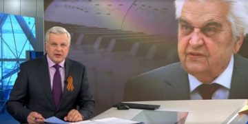 Памяти Евгения Крылатова, документальный фильм на Первом канале