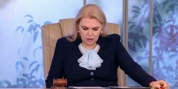 По делам несовершеннолетних, на Домашнем, выпуск от