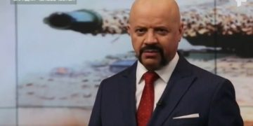 Загадки человечества с Олегом Шишкиным, на РЕН-ТВ