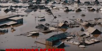 ПРЯМОЙ ЭФИР, с Малаховым выпуск от 05.07.2019 Наводнение в Сибири