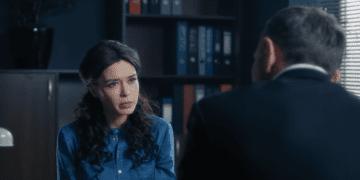 СИДЕЛКА 2019 фильм на Россия1, все серии мелодрама онлайн