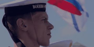 День Военно-морского флота РФ. СМОТРЕТЬ ОНЛАЙН НА Первом канале