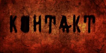 КОНТАКТ 2019 фильм на Россия1 все серии онлайн мистика