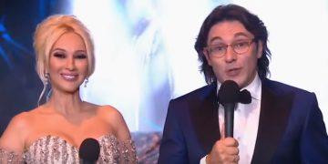Новая Волна 2019 смотреть онлайн концерт на Россия 1