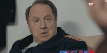 МАМЕНЬКИН СЫНОК 2019 2019 фильм на ТВЦ онлайн все серии