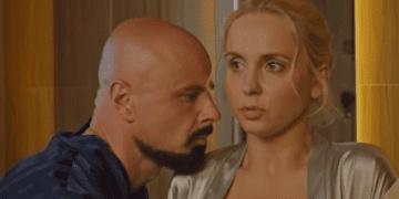 МАРКУС 2019 фильм на ТРК-Украина мелодрама онлайн все серии