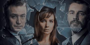 СМОТРЯЩАЯ ВДАЛЬ 2019 фильм на ТРК-Украина мелодрама онлайн все серии