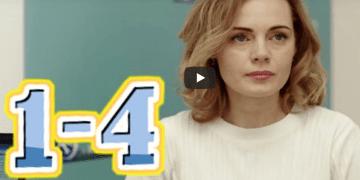 МОЯ ИДЕАЛЬНАЯ МАМА 2019 фильм на Россия 1 мелодрама онлайн серии 1,2,3,4