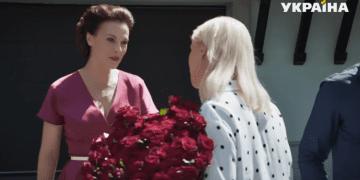 ТАКСИСТКА 2019 фильм онлайн все серии на ТРК-Украина мелодрама