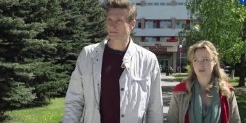 Фильм МЫ ВСЁ РАВНО БУДЕМ ВМЕСТЕ на Россия 1 мелодрама