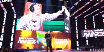 НОВОЕ РАДИО Awards от 03.05.2020 концерт церемонии вручения премии