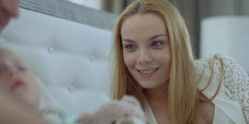 Сериал РОДСТВЕННЫЕ СВЯЗИ фильм на Россия 1 мелодрама все серии онлайн