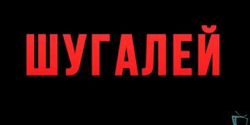 ШУГАЛЕЙ 2020 сериал смотреть онлайн фильм на НТВ все серии детектив