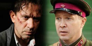 Сериал АТАМАН 1-16 смотреть онлайн бесплатно в хорошем качестве русский боевик
