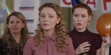 Сериал ЧЕЛОВЕЧЕСКИЙ ФАКТОР фильм на Россия 1 мелодрама все серии онлайн