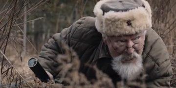 ДЕД МОРОЗОВ 2020 сериал военный онлайн все серии 1-4 НТВ
