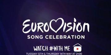 Евровидение 2020 - Европа зажигает свет от 16.05.2020 смотреть онлайн Первый канал