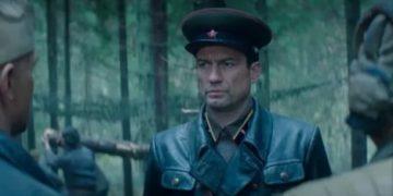 НЕСОКРУШИМЫЙ фильм военный онлайн все серии 1-4 НТВ