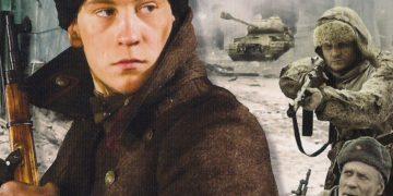 РАЗЖАЛОВАННЫЙ фильм военный СМОТРЕТЬ онлайн