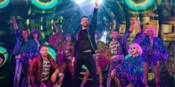 КОНЦЕРТ Сергей Лазарев шоу N-Tour в Москве 05.05.2020 смотреть онлайн