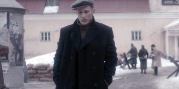 ПРЫЖОК БОГОМОЛА военный фильм онлайн все серии 1,2,3,4 Россия 1