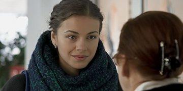 Сериал ДОЧЬ ЗА ОТЦА фильм на Россия 1 мелодрама все серии онлайн
