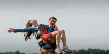 Сериал КАТЬКИНО ПОЛЕ фильм на Россия 1 мелодрама все серии онлайн