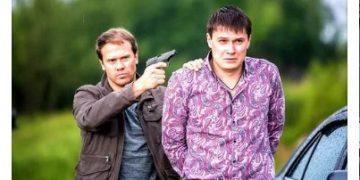 ЭКСПЕРТ сериал смотреть онлайн фильм с на НТВ все серии детектив