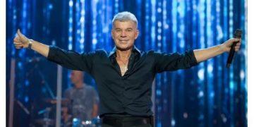 КОНЦЕРТ ЖИТЬ ТАК ЖИТЬ 2020 Юбилейный концерт Олега Газманова смотреть онлайн