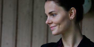 ВОРОНА сериал смотреть онлайн фильм с на НТВ все серии детектив