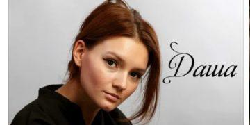 Сериал ДАША все серии 1-4 онлайн фильм русская мелодрама