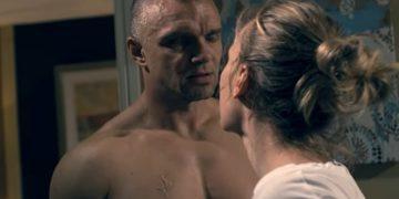 Сериал ДРАЙВ 2020 фильм онлайн все серии подряд НТВ боевик экшн