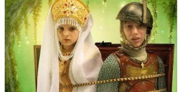 Фильм СОКРОВИЩА ЕРМАКА 2020 смотреть онлайн детский