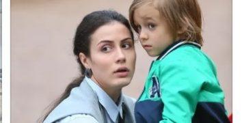 Сериал ЛАБИРИНТЫ 1-16 фильм на Россия 1 мелодрама все серии онлайн
