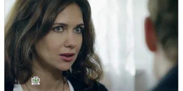 Сериал ОПЕКУН серии 1-16 русский фильм смотреть онлайн все серии подряд