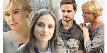 Сериал ТАЙНА МАРИИ все серии 1-8 онлайн фильм на Россия 1 мелодрама
