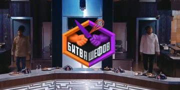 БИТВА ШЕФОВ от 24.11.2020 с Ивлеевым и Агзамовым на Пятнице новый выпуск