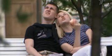 Иммунитет шансы на выживание от 04.11.2020 Документальный фильм на Первом