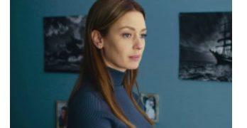 Сериал НЕ СМЕЙ МНЕ ГОВОРИТЬ ПРОЩАЙ! 2020 cерии 1,2,3,4 фильм на Россия 1 мелодрама смотреть онлайн