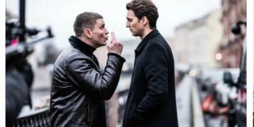 Сериал ПЕРВЫЙ ОТДЕЛ 2020 все серии 1-20 НТВ смотреть онлайн детектив